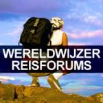 10. Wereldwijzer reisforums