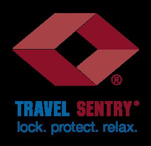 Logo Travel sentry