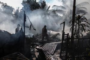 Verzekerd tegen natuurrampen