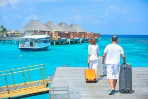 Reisverzekering op vakantie