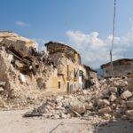 Vakantie annuleren door een natuurramp