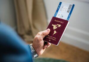 Ga jij op reis? Controleer je reisdocument